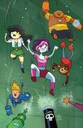 Cover c issue 6