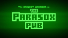 BW - The Parasox Pub Title Card