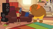 Bravest Warriors ep 7 Season 1 - Gas Powered Stick 004 0002