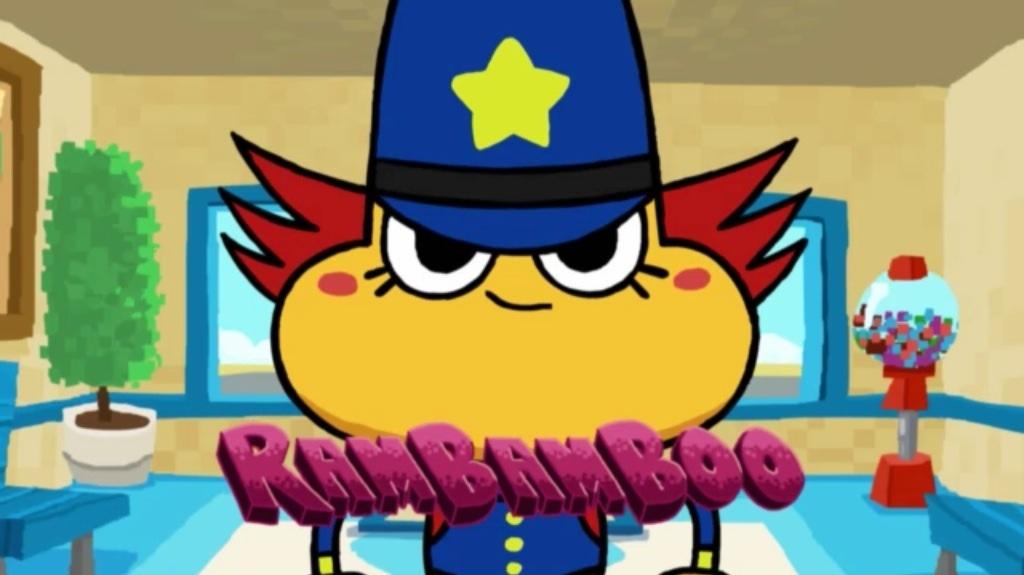 Breadwinners Rambamboo Rambamboo | Breadwinne...