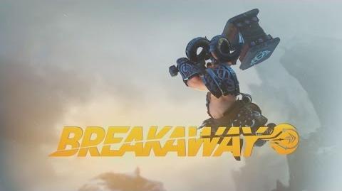 Breakaway Reveal ~ Amazon Game Studios
