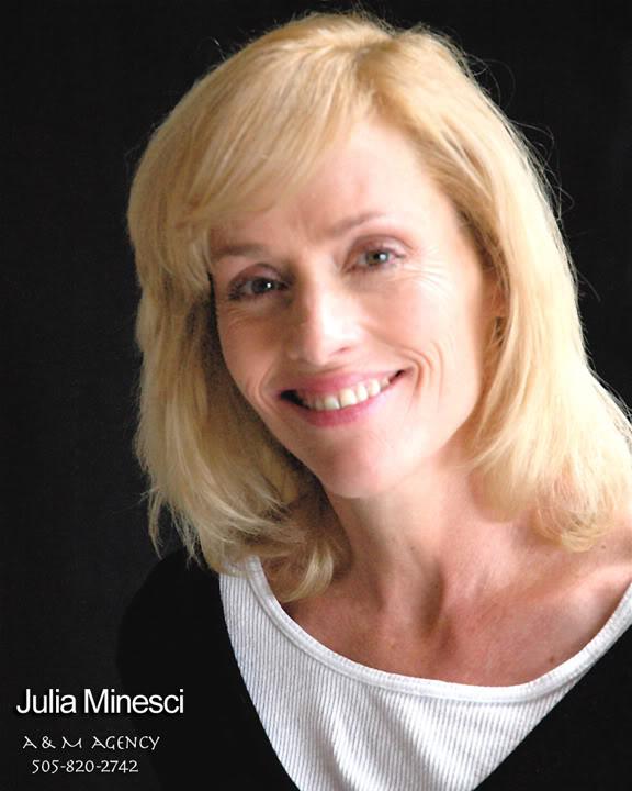 Julia Minesci Nude Photos 41