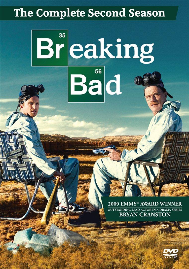 مسلسل Breaking Bad الموسم الثاني مترجم مشاهدة اون لاين و تحميل  Latest?cb=20120617205326