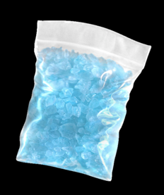 Bluemeth