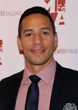 Tasos Hernandez