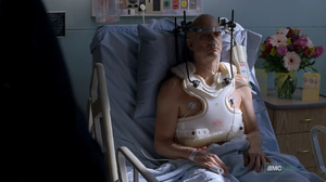 5x1 Ted in hospital