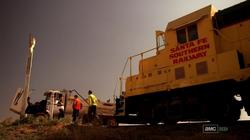 5x05 - Kuby train