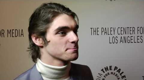 RJ Mitte interview for Breaking Bad at Paleyfest 2010