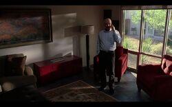 Walt's second Apartment -1