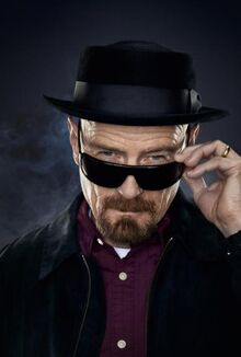 Season 4 - Heisenberg