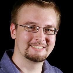 Nathan Wells Portrait