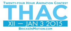 THACXII Logo