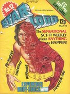 Starlord 12