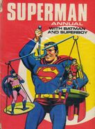 Superman Annual