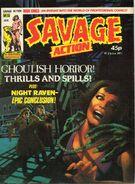 Savage Action 15