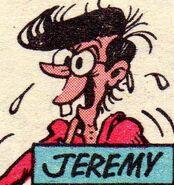 Jogging Jeremy