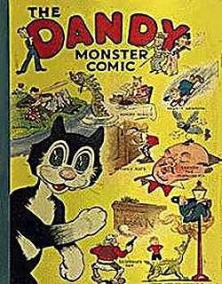 Dandy 1939