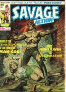 Savage action 14