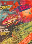 Starlord issue 3