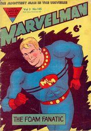 Marvelman