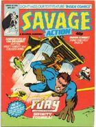 Savage Action 9