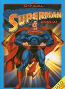 Superman Annual 1996