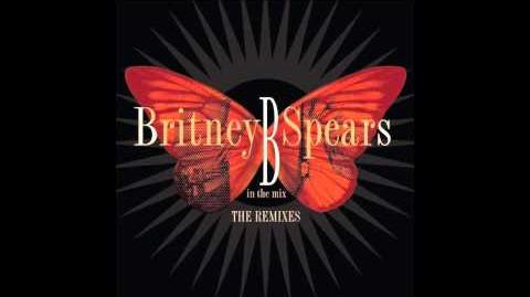Britney Spears - And Then We Kiss (Junkie XL Remix) (Audio)