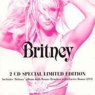 Special Limited Edition of Britney