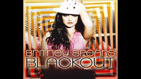 Britney Spears - Radar (Audio)