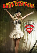 The Circus Starring Britney Spears