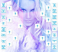 Britney Spears Videos for 30 years