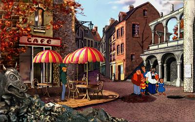 Café Montfaucon