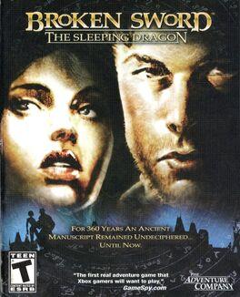 Broken Sword III The Sleeping Dragon