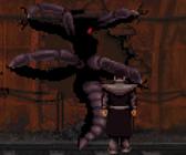The Beast of the Underground