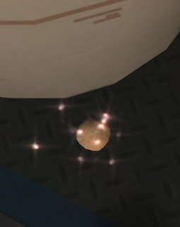 Monatomic Gold