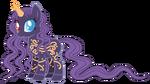 OC Pony Requiem van Algol