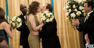 Darlene Lynn wedding