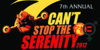 Can't Stop the Serenity Screenings