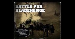 Battle For Bladehenge