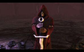 Druid Demon