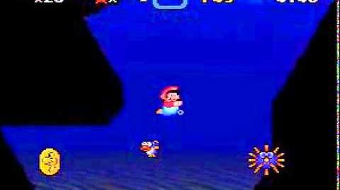 Brutal Mario Super Kitiku Mario NEW DEMO Test your Skill (Part one)