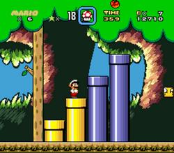 Super Mario World 00005