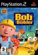 Bob the Builder Eye Toy Box Front