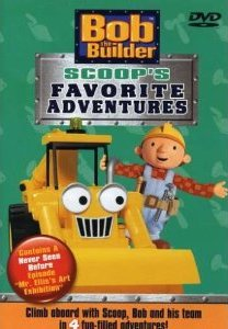 Scoop's Favorite Adventures | Bob The Builder Wiki ...