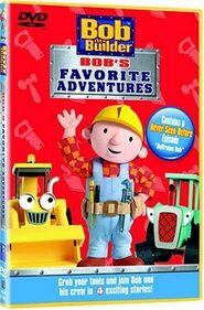 Bob's Favorite Adventures
