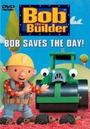 Bob Saves The Day