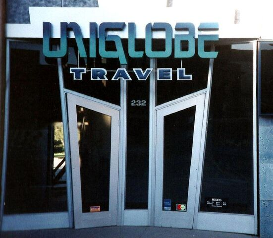File:Uniglobe Travel agency.jpg