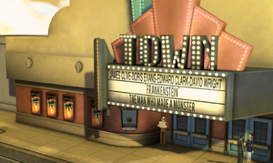 TownTheater1931