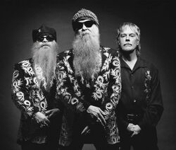 Zz top pic