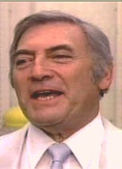 Norman Alden 1980s